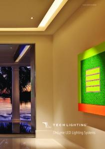 techlighting.com Unilume LED Lighting Systems