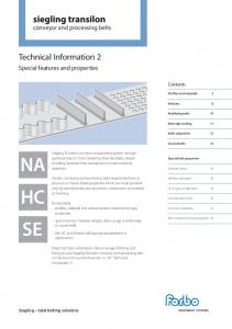Technical Information 2