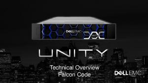 Technical Overview Falcon Code