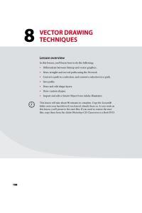 TECHNIQUES. Lesson overview