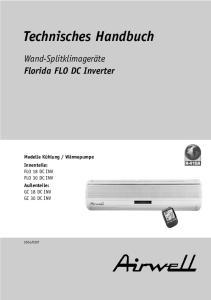 Technisches Handbuch Technisches Handbuch