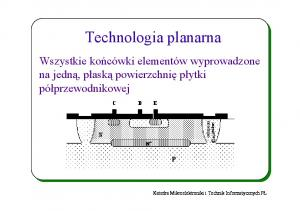 Technologia planarna