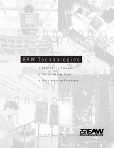 technology process system design concept