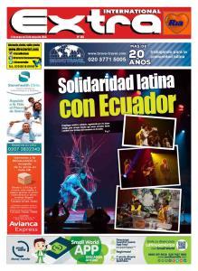 Tel.: Publicidad: de mayo al 31 de mayo de 2016