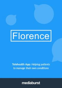 Telehealth App: Helping patients to manage their own conditions