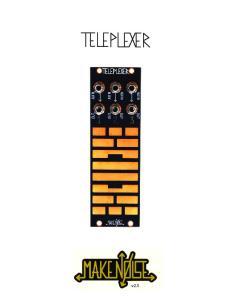 TELEPLEXER Limited Warranty: Installation: