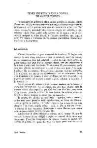 TEMES PRINCIPALS EN LA POESIA DE MARIUS TORRES