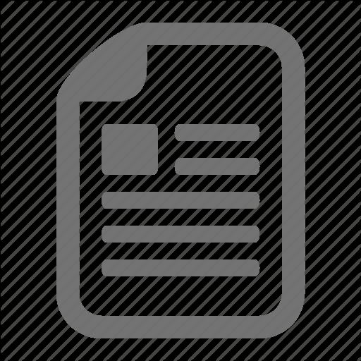 Temporary Inline Signage Criteria