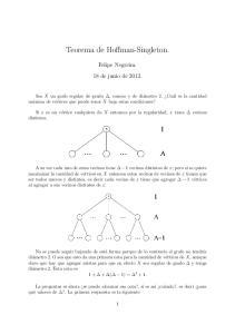 Teorema de Hoffman-Singleton