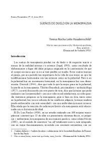 Teresa Rocha Leite Haudenschild 1