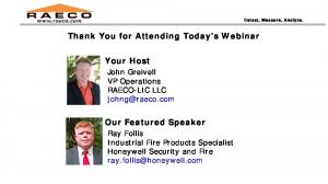 Thank You for Attending Today s Webinar. Our Featured Speaker