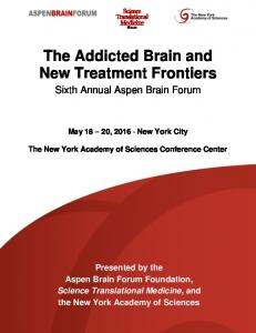 The Addicted Brain and New Treatment Frontiers
