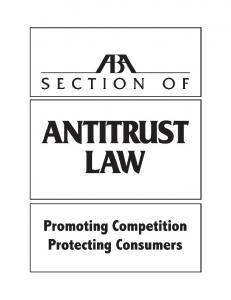 The Advertising Disputes & Litigation and Consumer Protection Committees. RECENT LITIGATION DEVELOPMENTS Quarterly Report
