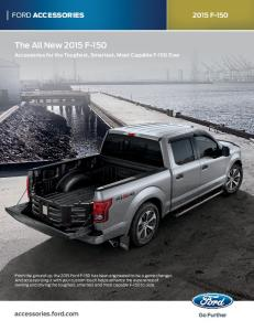 The All New 2015 F-150