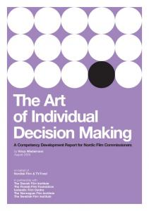 The Art of Individual Decision Making