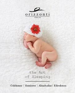the Art of Sleeping Colchones Somieres Almohadas Edredones