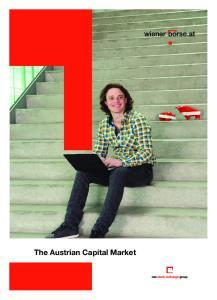 The Austrian Capital Market