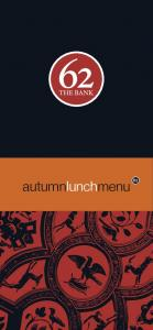 The Banks Signature Dishes