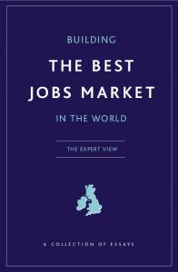 THE BEST JOBS MARKET