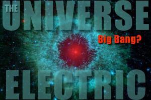 THE. Big Bang? ELECTRIC