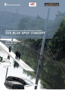 THE BLUE SPOT CONCEPT