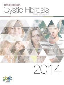 The Brazilian. Cystic Fibrosis. Patient Registry