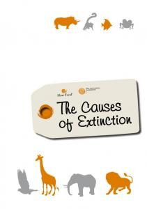 The Causes of Extinction