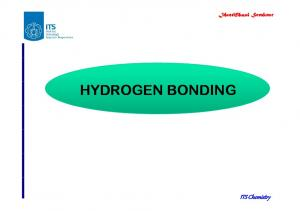 The chemical shift depends on how much hydrogen bonding is taking place. Hydrogen bonding lengthens the