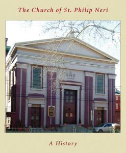The Church of St. Philip Ner i