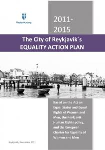 The City of Reykjavik s EQUALITY ACTION PLAN