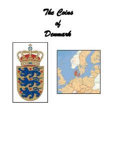 The Coins of Denmark