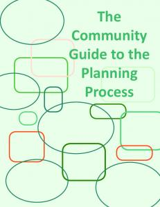 The Community Guide to the Planning Process