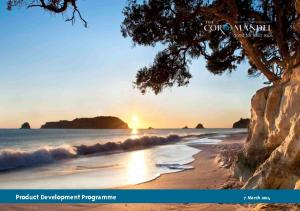 The Coromandel good for your soul