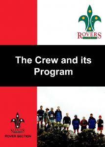 The Crew and Its Program