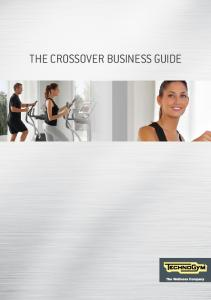 the CROSSOVER business guide