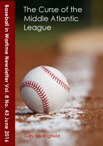 The Curse of the Middle Atlantic League