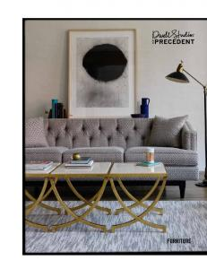 the decorative modern furniture collection