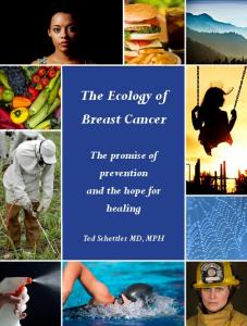 The Ecology of Breast Cancer