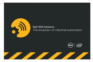 The evolution of industrial automation