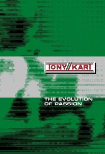 THE EVOLUTION OF PASSION