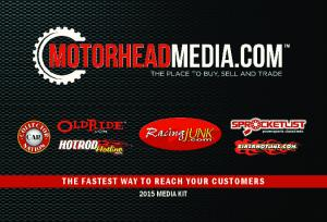 The FasTesT Way To Reach your customers 2015 media KiT