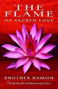 The flame of sacred love