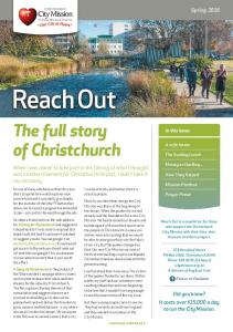 The full story of Christchurch