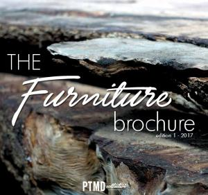 THE. Furniture. brochure. edition