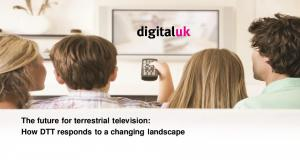 The future for terrestrial television: How DTT responds to a changing landscape