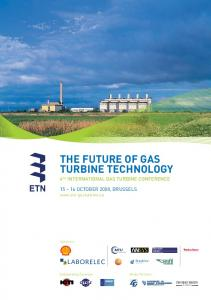 THE FUTURE OF GAS TURBINE TECHNOLOGY