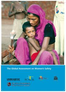 The Global Assessment on Women s Safety