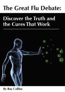 The Great Flu Debate: