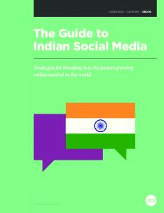 The Guide to Indian Social Media