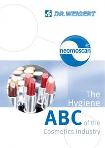 The Hygiene. of the Cosmetics Industry